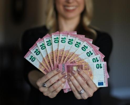 Gagner de l'argent en partant de rien